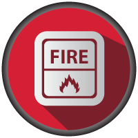 Commcercial Fire Image